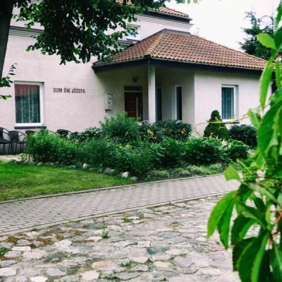 domy i pokoje 4 - Dom Św. Józefa
